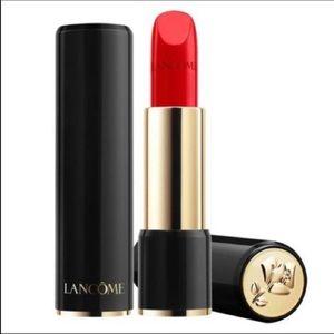 Lancôme L'Absolu Rouge Lipstick in shade 132 Caprice